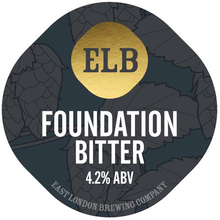 Logo of ELB Foundation Bitter