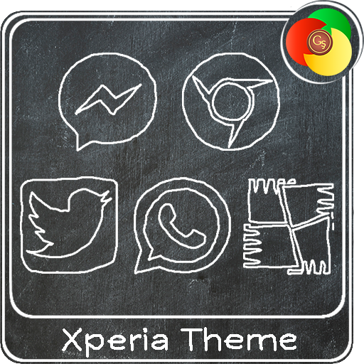 Board | Xperia™ Theme + icons