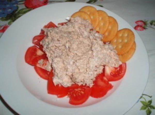 Health Spread Recipe