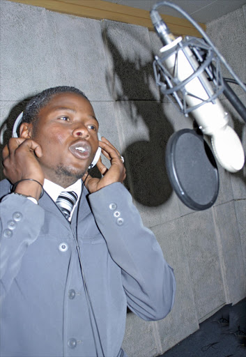 Sechaba's scathing attack on music bosses: 'You only think