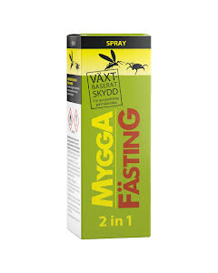 Fästing 2-in-1 60ml