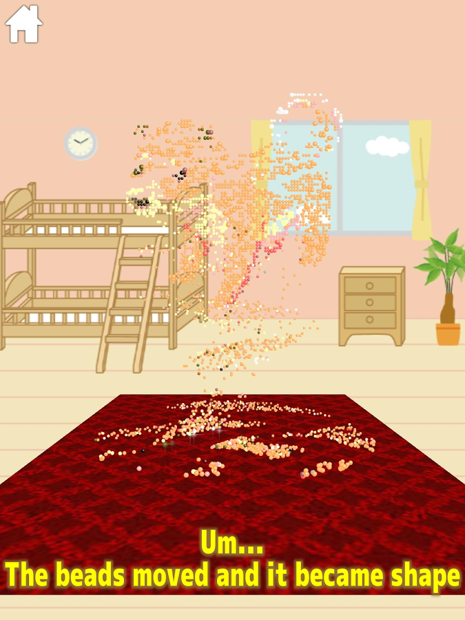 Play with Beads- screenshot