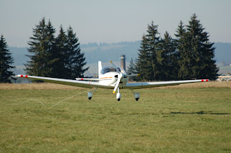 Photo: ląduje Dynamic