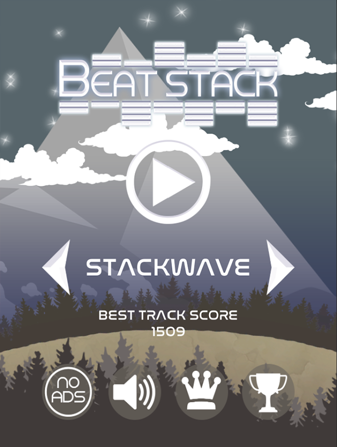 Beat Stack- screenshot