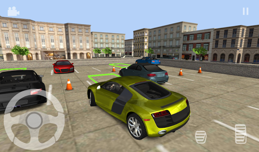 Car Parking Valet 1.04 screenshots 3