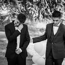 Wedding photographer laville stephane (lavillestephane). Photo of 23.09.2016