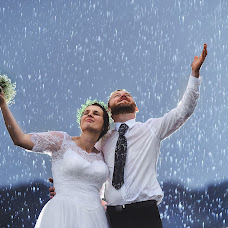 Wedding photographer Mirek Basista (fotoperla). Photo of 18.05.2017