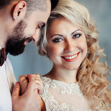 Wedding photographer Ekaterina Kuranova (blackcat). Photo of 15.06.2017