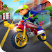 Rail Subway Rush Surfers icon