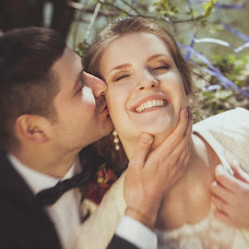 Wedding photographer Yuliya Ibragimova (meisjulie). Photo of 29.07.2014