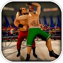 Hell Cell Wrestling Revolution - Tag Team 2k19 icon