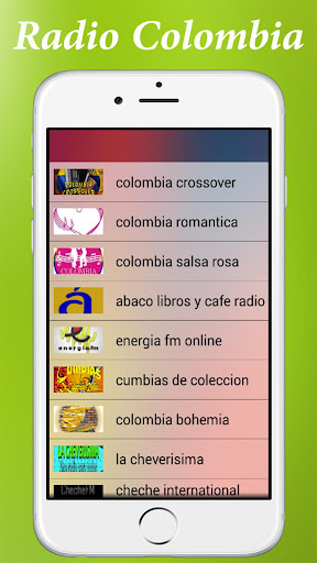 Emisoras Radio Colombia Gratis