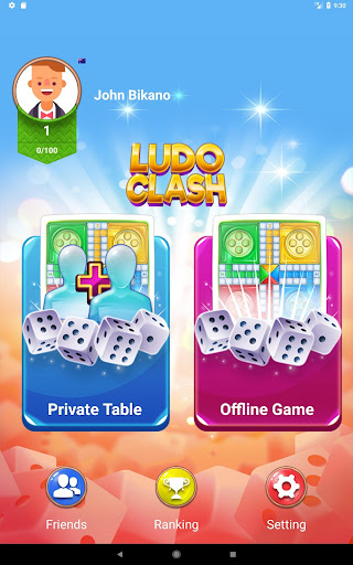 Ludo Clash: Play Ludo Online With Friends. 2.9 screenshots 11