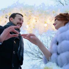 Wedding photographer Egor Dmitriev (dmitrievegor1). Photo of 16.02.2017