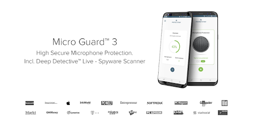 Micro Guard™ 3 PRO – Microphone Blocker v3.1.1 [Paid] [Latest] Apk