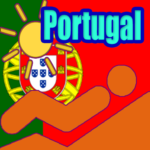 Portugal Tourist Map Offline ss1