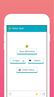 Status Guru : Story saver For whatsapp - náhled