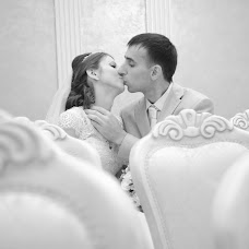 Wedding photographer Elena Gorokhova (LenaFlamma). Photo of 09.04.2015