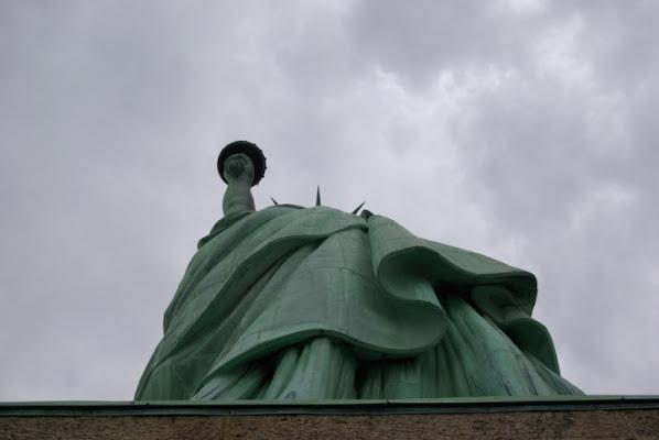 Statua della libertà di Surrogate