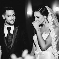 Wedding photographer Aida Recuerda (aidarecuerda). Photo of 19.12.2017