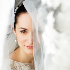 Wedding photographer Marina Reznikova (Reznikova). Photo of 01.06.2015