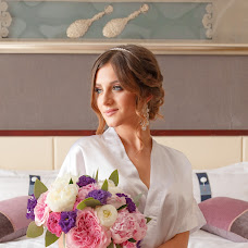 Wedding photographer Vlad Salikhov (vladeep). Photo of 08.11.2015