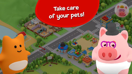 Piggy Farm 2 screenshots 2