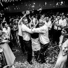 Wedding photographer Javier Luna (javierlunaph). Photo of 27.04.2018