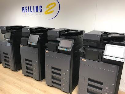 Multifunktionsdrucker bei Heiling und Heiling