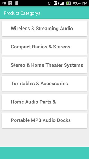 Home Audio System Best Deals