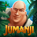 Jumanji: Epic Run icon