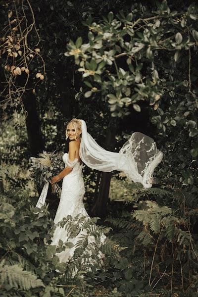 結婚式の写真家Katie Ingram (KatieIngram)。21.12.2018の写真