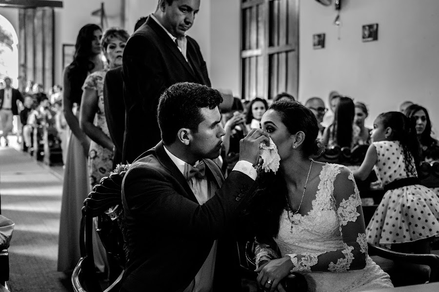 Wedding photographer Michel Bohorquez (michelbohorquez). Photo of 23.03.2017
