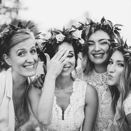 Wedding photographer Dmitriy Denisov (steve). Photo of 16.02.2018