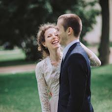 Wedding photographer Tatyana Aleynikova (Detestatio). Photo of 28.07.2017