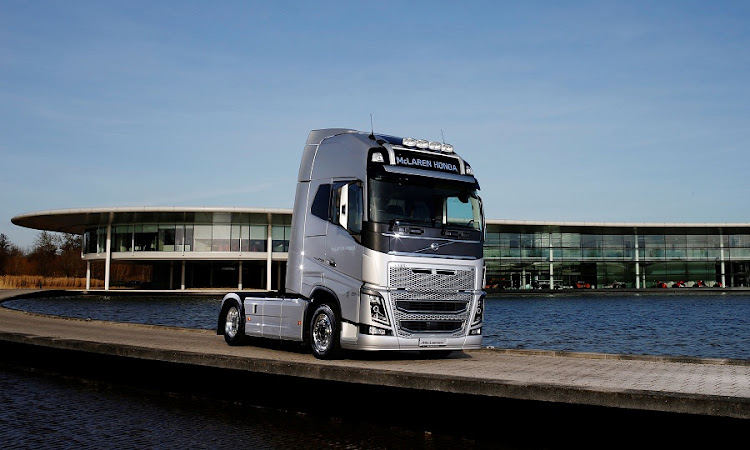 Picture: VOLVO TRUCKS SA