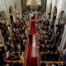 Wedding photographer Nicolas Contreras (contreras). Photo of 11.01.2016