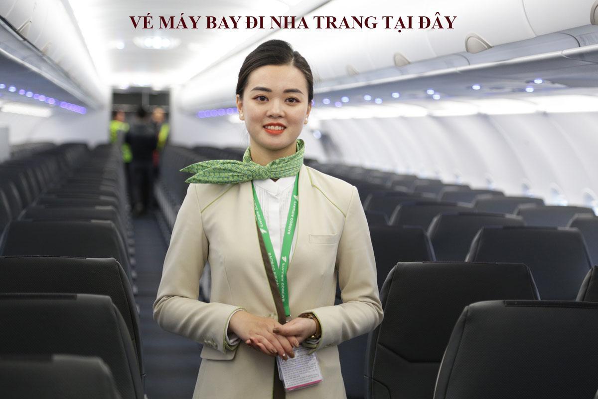 Vé máy bay đi Nha Trang tại đây