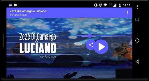 音樂必備免費app推薦|Zezé Di Camargo e Luciano線上免付費app下載|3C達人阿輝的APP