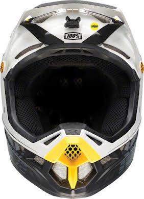 100% MY17 Aircraft MIPS Carbon Full-Face Helmet alternate image 30