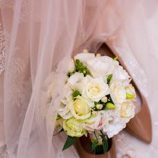 Wedding photographer Marina Agapova (agapiss). Photo of 26.09.2017