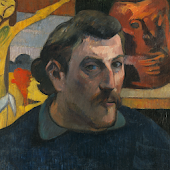 Gauguin Portraits Audioguide
