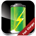 Battery Fast Charger icon