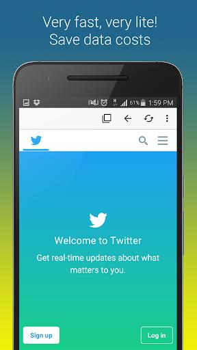 Browser for FB  screenshots 4