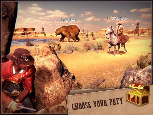 West Game filehippodl screenshot 15