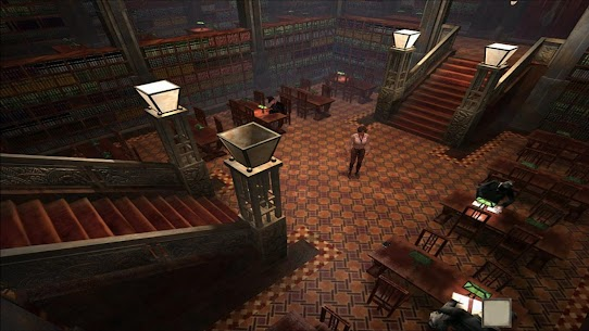 Syberia (Full) Apk – For Android Download 5