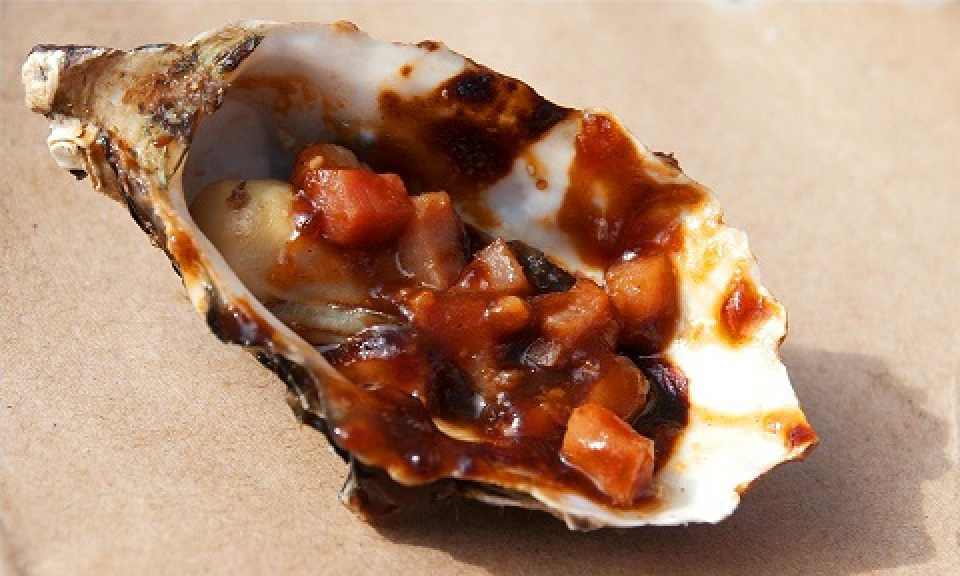 oysters kilpatrick recipe, health benefits and history