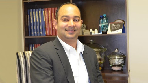 Hiten Parmar, director of the uYilo e-Mobility Programme.