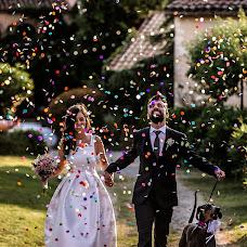 Свадебный фотограф Andreu Doz (andreudozphotog). Фотография от 21.09.2018