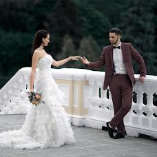 Wedding photographer Dmitriy Mezhevikin (medman). Photo of 05.11.2018